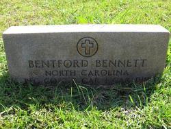 PFC Bentford Bennett