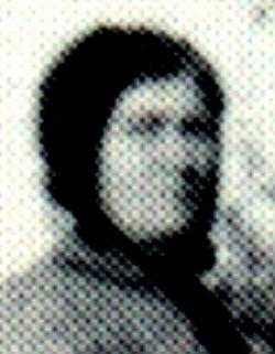 Sarah Jane <i>Johnson</i> Buttram