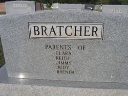 Carl Lee Bratcher