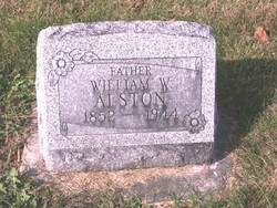 William W, Alston
