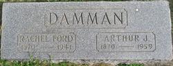Dr Arthur June Damman