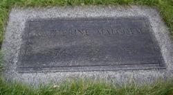 Mary Katherine <i>Hessey</i> Malcolm
