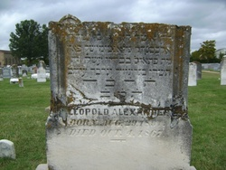 Leopold Alexander