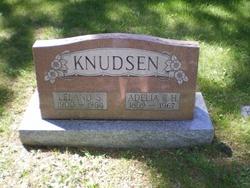 C.H. Adelia <i>Moffatt</i> Knudsen