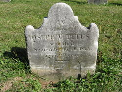 Joseph V. Titus