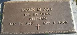 Mack M. Day