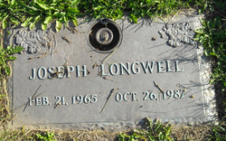 Joseph Longwell