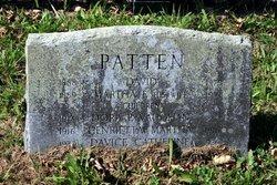 David Patten