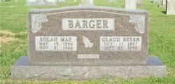 Eulah Mae <i>Holt</i> Barger