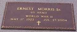 Ernest E. Morris, Sr