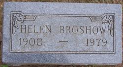 Helen Broshow