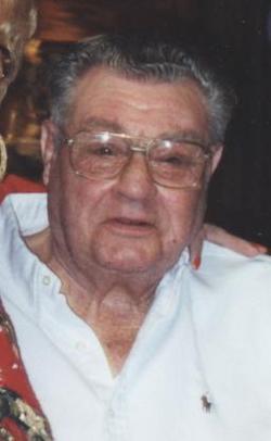 Everett Timothy Baird