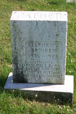Stephen John Brinker