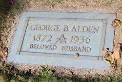 George B. Alden