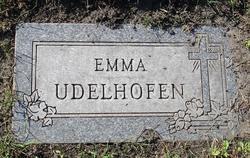 Emma Udelhofen