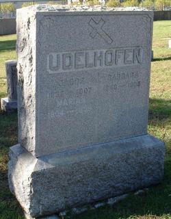 Marian Udelhofen