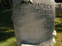 Bridget Fitzgerald