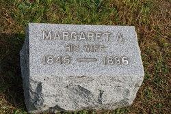 Margaret Ann <i>Clawson</i> Burd