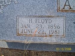 Hezzie Floyd Akin