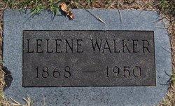Lelene <i>Wright</i> Walker