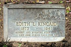 Edith L. Kincaid