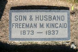 Freeman Mills Kincaid