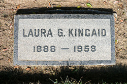 Laura G. Kincaid