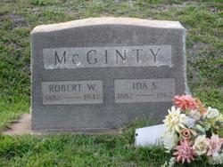 Ida S. McGinty