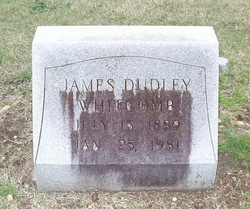 James Dudley Whitcomb