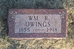 William Richard Owings