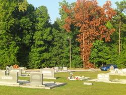 Bethlehem Union Church Cemetery