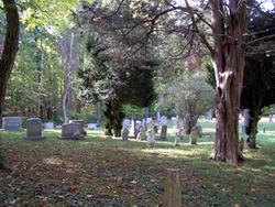 Maiden Cemetery