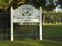 Edgewood-Greenwood Cemetery