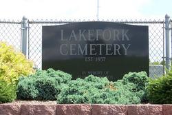 Lake Fork Cemetery