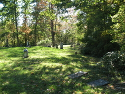 Hemlock Lake Cemetery