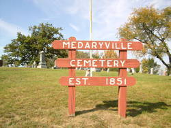Medaryville Cemetery
