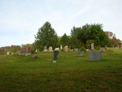 Harmony Baptist Cemetery