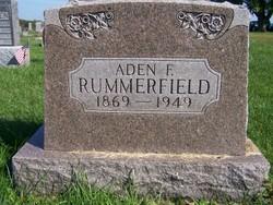 Aden Francis Rummerfield