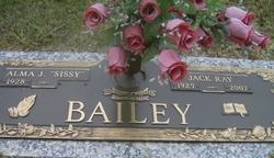 Jack Bailey