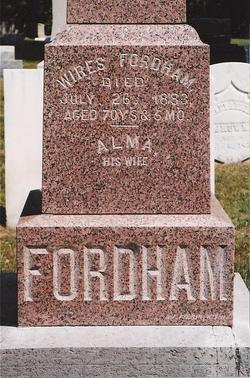 Wires C. Fordham