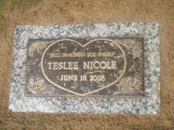 Teslee Nicole Stonestreet