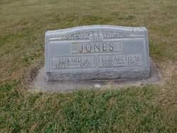 Edward Julius Jones