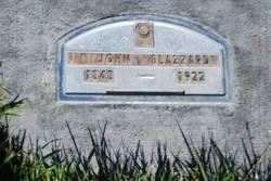 John Searcy Blazzard