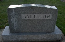 Alfred J. Baudhuin