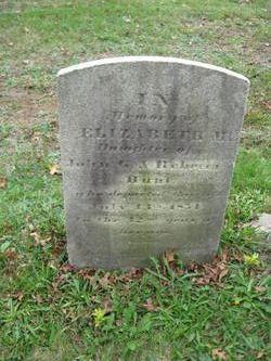 Elizabeth M. Hunt