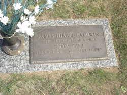 James Hiram Baldwin