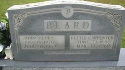 John Henry Beard