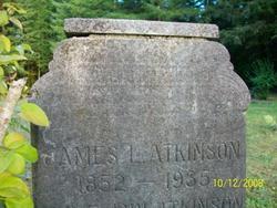 James L. Atkinson