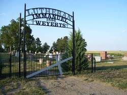 Weyerts Cemetery