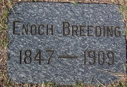 Enoch Breeding